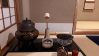 風炉長板総飾り - 懐石椿亭(富山市)公式blog