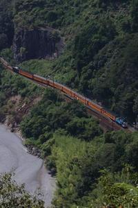 秘境駅- 2020年夏トーマス・大井川鉄道 - - ねこの撮った汽車