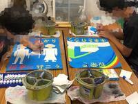 一宮市、中学生は「明るい選挙ポスター」制作しました。 - 大﨑造形絵画教室のブログ