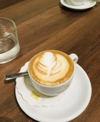 美味しいコーヒー屋さんの見つけ方 - ローマの台所のまわり
