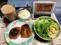 200821ピーマン肉詰めと焼売 - やさぐれ日記