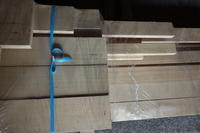 米栂(ベイツガ)造作材柾目 - SOLiD「無垢材セレクトカタログ」/ 材木店・製材所 新発田屋(シバタヤ)