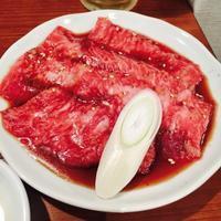 お気に入りの焼き肉ランチ「ネギタンホルモン寺山」 - ハレクラニな毎日Ⅱ