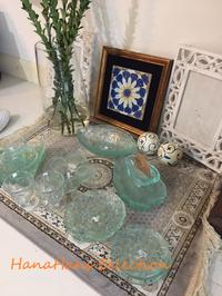 ガラスの器 - HanaHana Selection