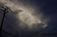 東京の空5 - はーとらんど写真感