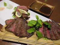 お口の中でとろけるお肉:たなか畜産目黒店 - おいしいもの大好き!