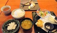 お魚もごはんも美味しい!銀平のランチ@KITTE 丸の内 - カステラさん