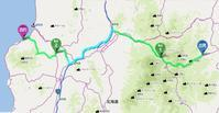 ◆ 北海道爆走 3,000km 「総集編」8日目 前編(2020年7月) - 空とグルメと温泉と