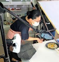 今夜放映です~♪きょうの料理*夏をのりきる!しょうが使い* - 料理研究家 島本 薫の日常