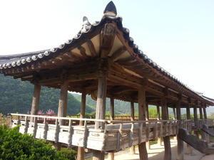 韓国河回村への旅01(2017年5月) -
