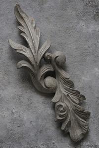 装飾の欠片 - sous les ombrages