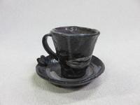 8月26日に窯出しした会員作品です! - きらく陶工房 陶芸教室