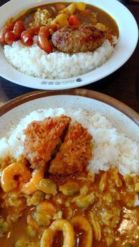 夫の「食べたい!」を叶えるランチ(笑) - hatsugaママのディズニー徒然と日常いろいろ