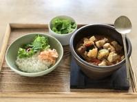 お教室の空きのお知らせです - 今日も食べようキムチっ子クラブ (料理研究家 結城奈佳の韓国料理教室)
