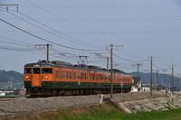 SLみなかみ - new 汽車の風景