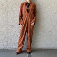 【BASERANGE】ITA JUMPSUIT ! - 山梨県・甲府市 ファッションセレクトショップ OBLIGE womens【オブリージュ】