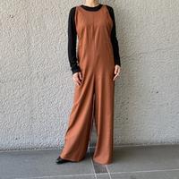 【BASERANGE】JUMP SUIT & APRON DRESS - 山梨県・甲府市 ファッションセレクトショップ OBLIGE womens【オブリージュ】