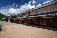 鯖街道熊川宿・其の二 - デジタルな鍛冶屋の写真歩記