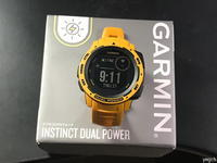 GARMIN Instinct Dual Power - Photolog