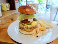 BRICK LANE(伏見) #2 - avo-burgers ー アボバーガーズ ー