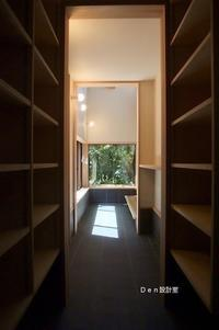 好きな場所 - Den設計室 一級建築士事務所