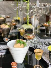 コニックでおもてなし - Table & Styling blog