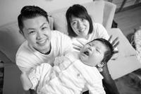 2020.8.25 自宅で家族写真 - YUKIPHOTO/写真侍がきる!