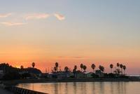 夕日がきれいな西海岸 - 島暮らしのケセラセラ