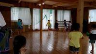 ドッチボール - どんぐり山学童クラブ
