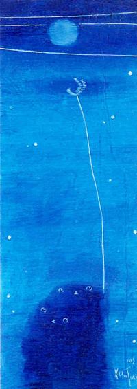 月をひとつ - 高山ケンタ「日々の珈琲」