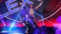 NXTでアレックス・シェリーとKUSHIDAのタッグが再び見れるかも? - WWE Live Headlines