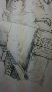 数カ月ぶり、、、 - HIRAKAWA JUN 平川 準 描いたり弾いたり