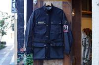 "1970s Belstaff ""TRIAL MASTER"" Professional Waxed Cotton Jacket ""Size 36"" - biscco ""Men's Blog""  ( 仙台 古着屋 biscco )"