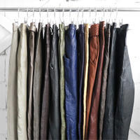 Leather Pants. - the poem clothing store