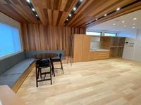 ゲストルーム造作家具一式 - オーダー家具の現場レポート