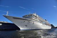 客船が来なくともいろんな船を撮って楽しめる横浜港 - カメラと会いに行く