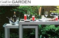お庭でご飯いかがでしょうか!! - 東京ガーデニングスタイル~ガーデン日和~