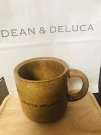 DEAN&DELUCAの新マグカップと息子のこと。 - DAY BY DAY