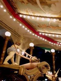 「エルドラド」まちかどをさまよう夏の宵としまえんにて - 横須賀から発信|小形 徹 * 小形 祐美子 プラス プロスペクトコッテージ 一級建築士事務所