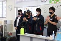からだづくり実施! - 興学社高等学院オープンキャンパスブログ