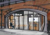 【お知らせ】FANS.新橋店openします! - Shoe Care & Shoe Order 「FANS.浅草本店」M.Mowbray Shop