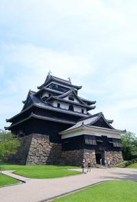 島根Trip7 松江城 - N・Photograph & My Super CUB110 【新・写真とスクーター】