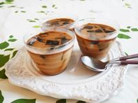 コーヒーゼリー♪ - This is delicious !!