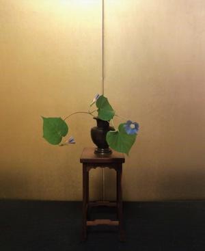 三様 - 一茎草花