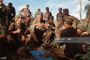 ベオガムの泥濘 1964年11月、彼らは何を着ていたのか? - M-51Parkaに関する2,3の事柄