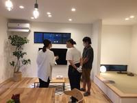 完成見学会(明和町) 開催中!! - Bd-home style