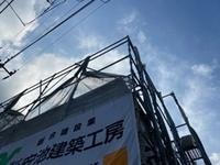 進捗 - 神奈川県小田原市の工務店。湘南・箱根を中心に建築家と協働する安池建設工業及び安池建築工房のインフォメーション