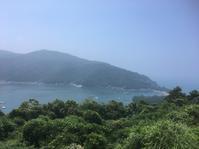 西伊豆で海水浴② - 一景一話