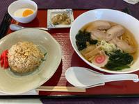 佐野ラーメン佐野市の食事とお土産 - 浦安フォト日記