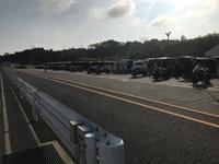 鈴鹿ツイン2020年5回目朝練で修行 - バイク乗りのブロガー